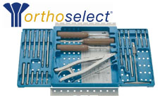 Broken Screw Removal Set